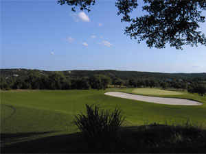 Austin Golf Outings & Tournaments